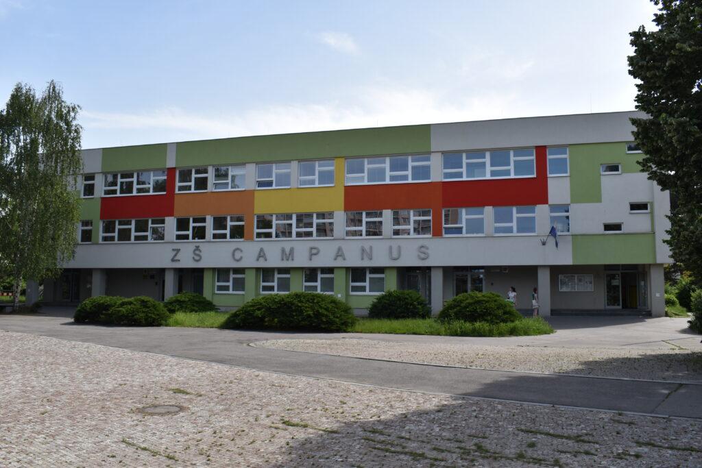 Základní škola Campanus