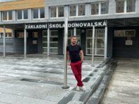 ZŠ Donovalská bude mít od září nového ředitele
