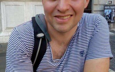 "Nikola Křístek: ""Demokracie školám sluší."""